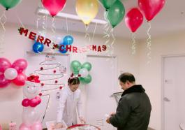 [JJ지점이벤트] 크리스마스 산타찾기…